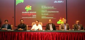 Student Alumni Congress